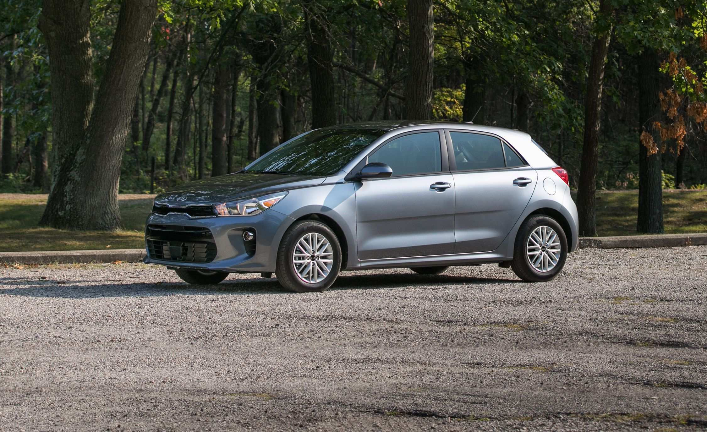49 Great Kia Rio Lx 2020 Speed Test for Kia Rio Lx 2020