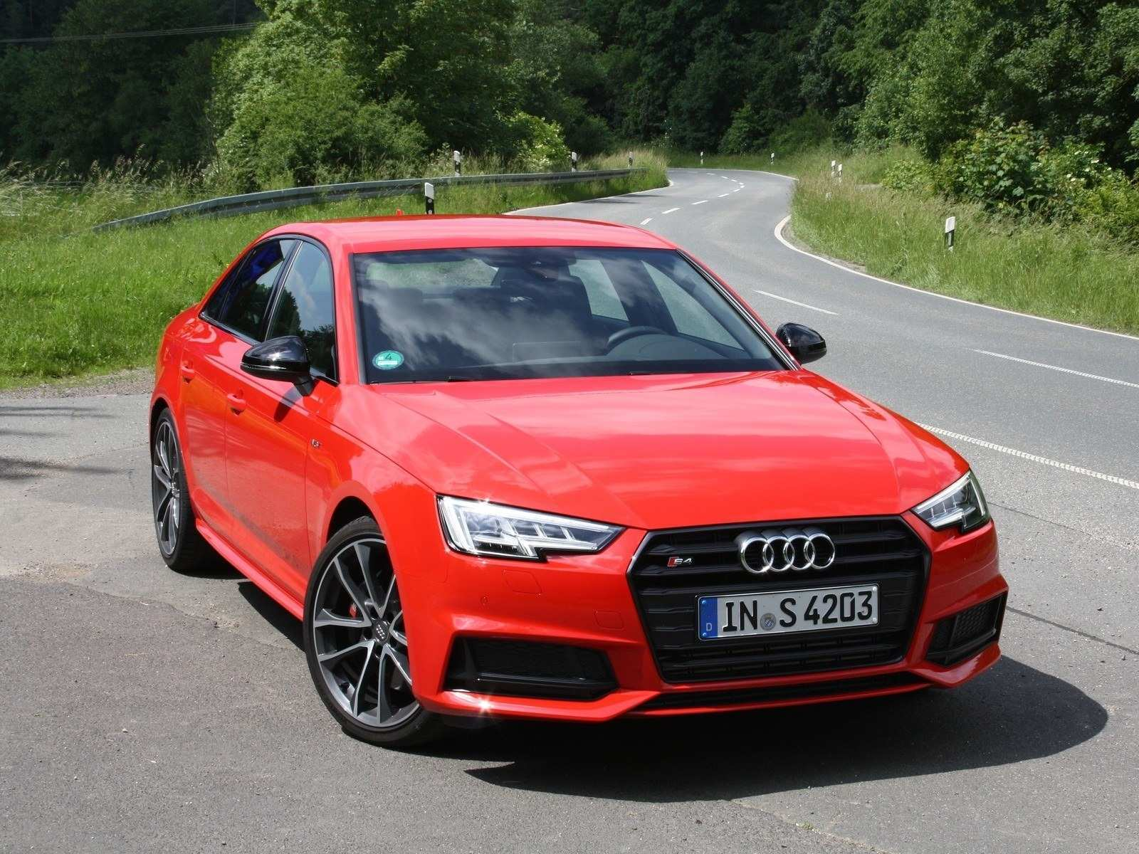 49 New 2020 Audi S4 Pictures with 2020 Audi S4