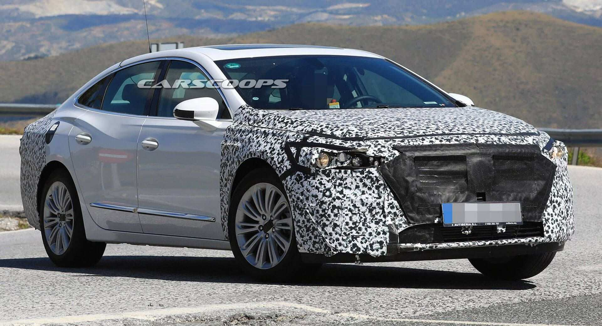 49 New 2020 Buick LaCrosses Exterior with 2020 Buick LaCrosses