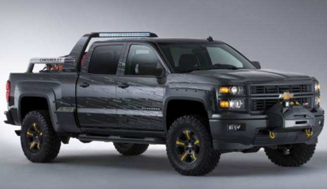 49 New 2020 Chevy Silverado Prices for 2020 Chevy Silverado