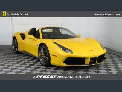 49 New 2020 Ferrari 488 Spider For Sale Redesign and Concept with 2020 Ferrari 488 Spider For Sale