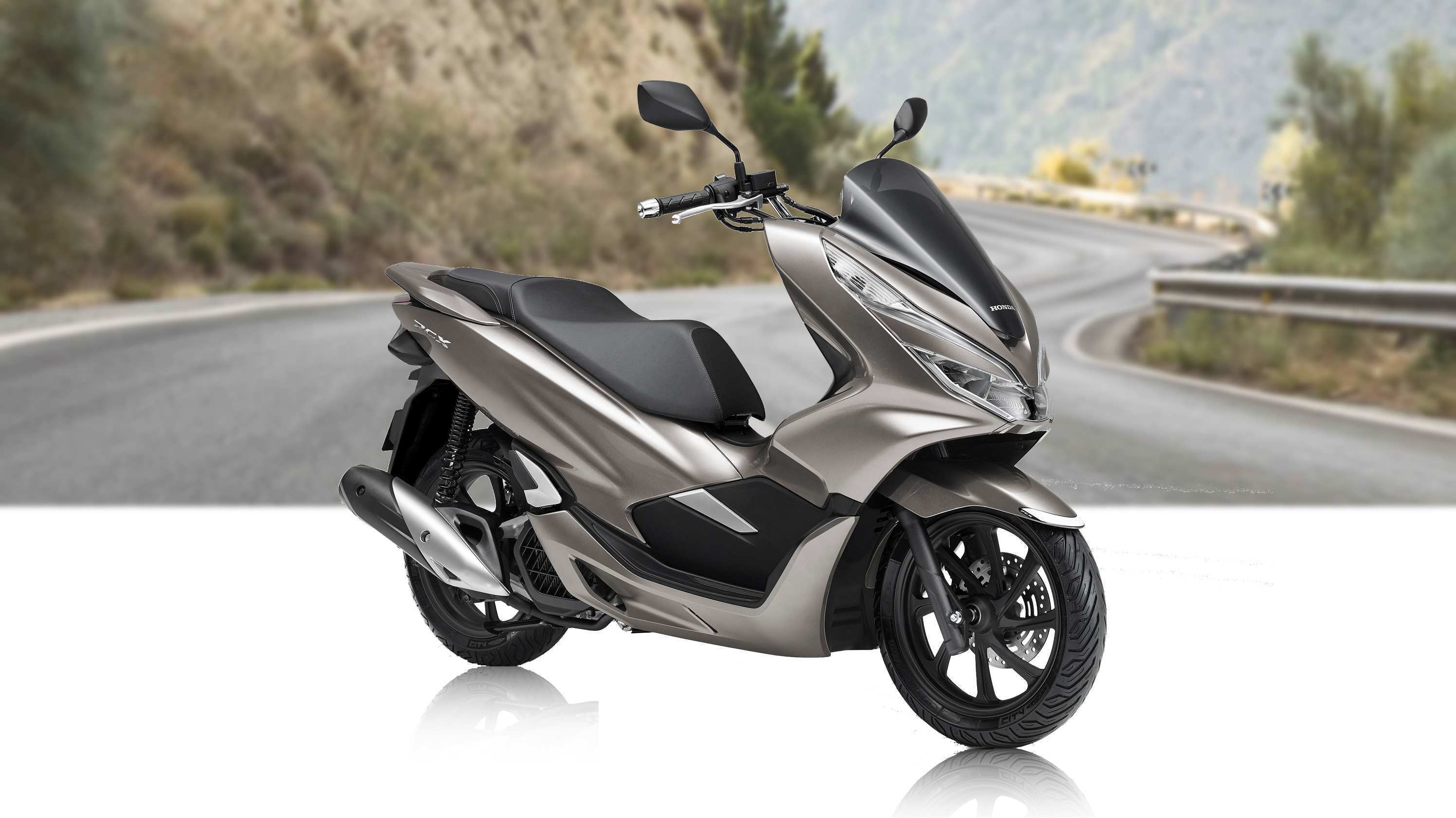 49 New 2020 Honda Pcx150 Exterior for 2020 Honda Pcx150