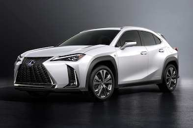 49 New 2020 Lexus Ux Exterior Canada Wallpaper by 2020 Lexus Ux Exterior Canada