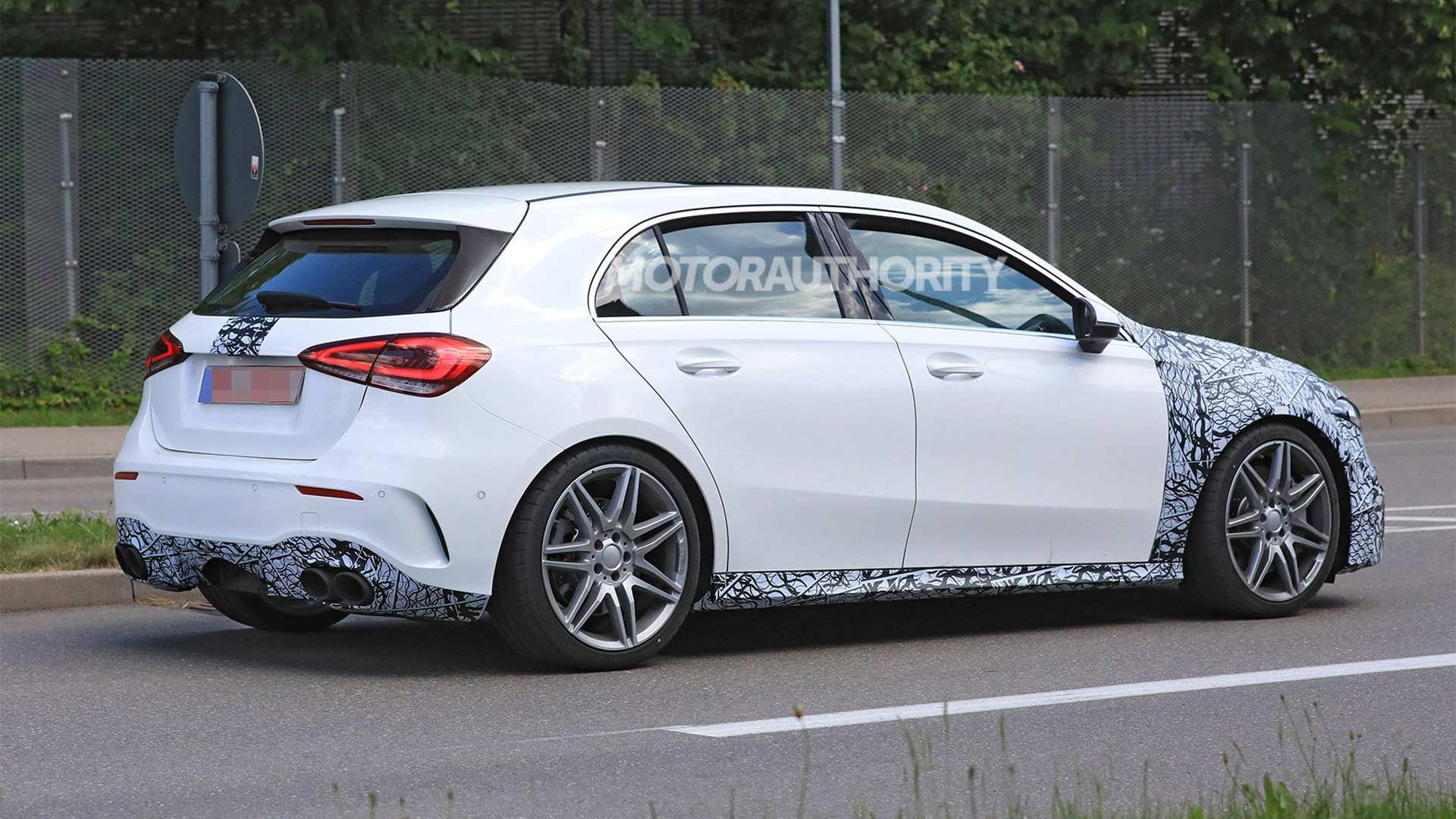 49 New Mercedes Hatchback 2020 Style with Mercedes Hatchback 2020