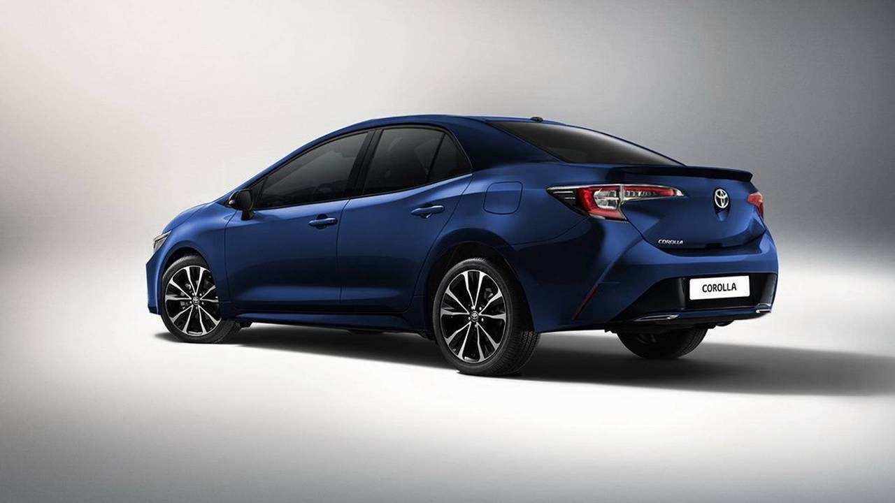 49 New Toyota Corolla 2020 Uk New Concept with Toyota Corolla 2020 Uk