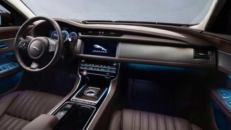 49 New Xj Jaguar 2020 Wallpaper with Xj Jaguar 2020
