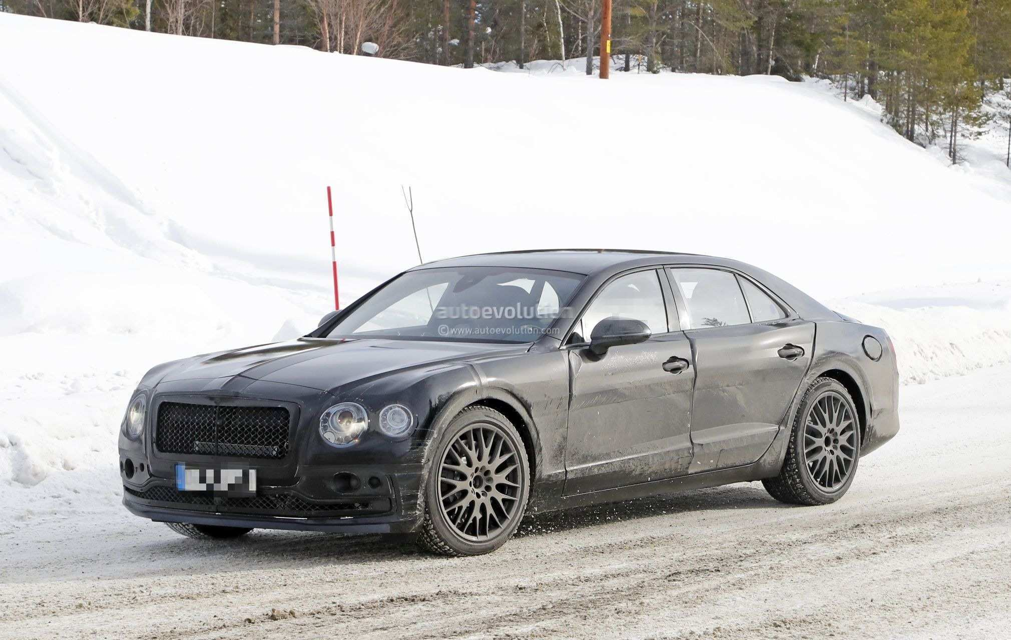 49 The 2020 Bentley Flying Spur Reviews by 2020 Bentley Flying Spur