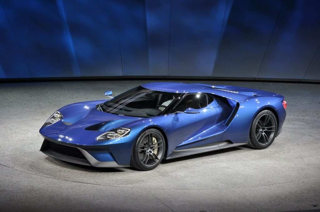 49 The 2020 Ford Gt Supercar New Concept by 2020 Ford Gt Supercar