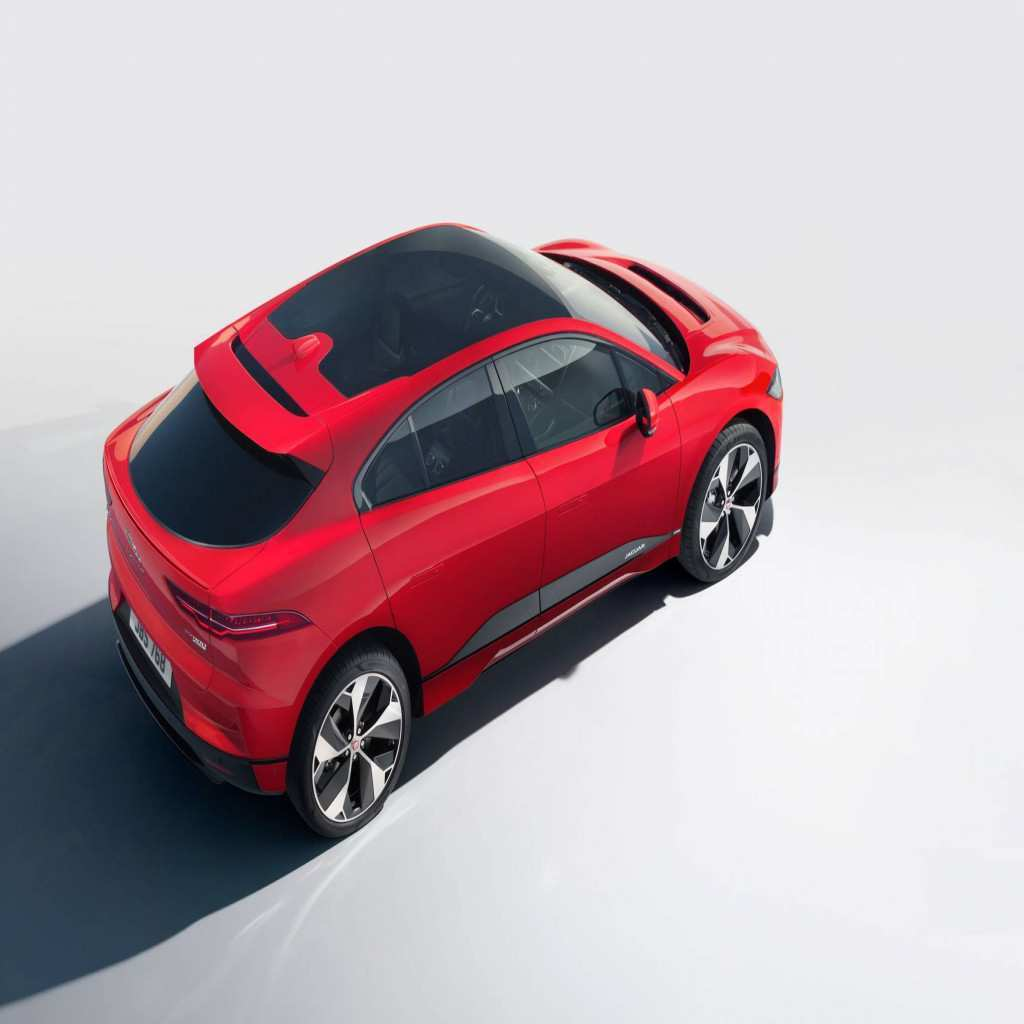 49 The 2020 Jaguar I Pace First Edition Performance for 2020 Jaguar I Pace First Edition