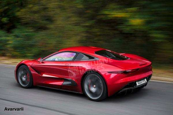 49 The Jaguar F Type 2020 New Concept Exterior with Jaguar F Type 2020 New Concept