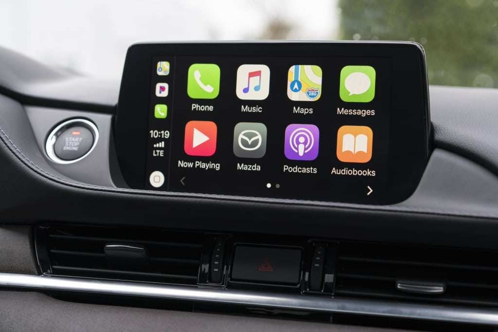 49 The Mazda 2020 Apple Carplay First Drive for Mazda 2020 Apple Carplay