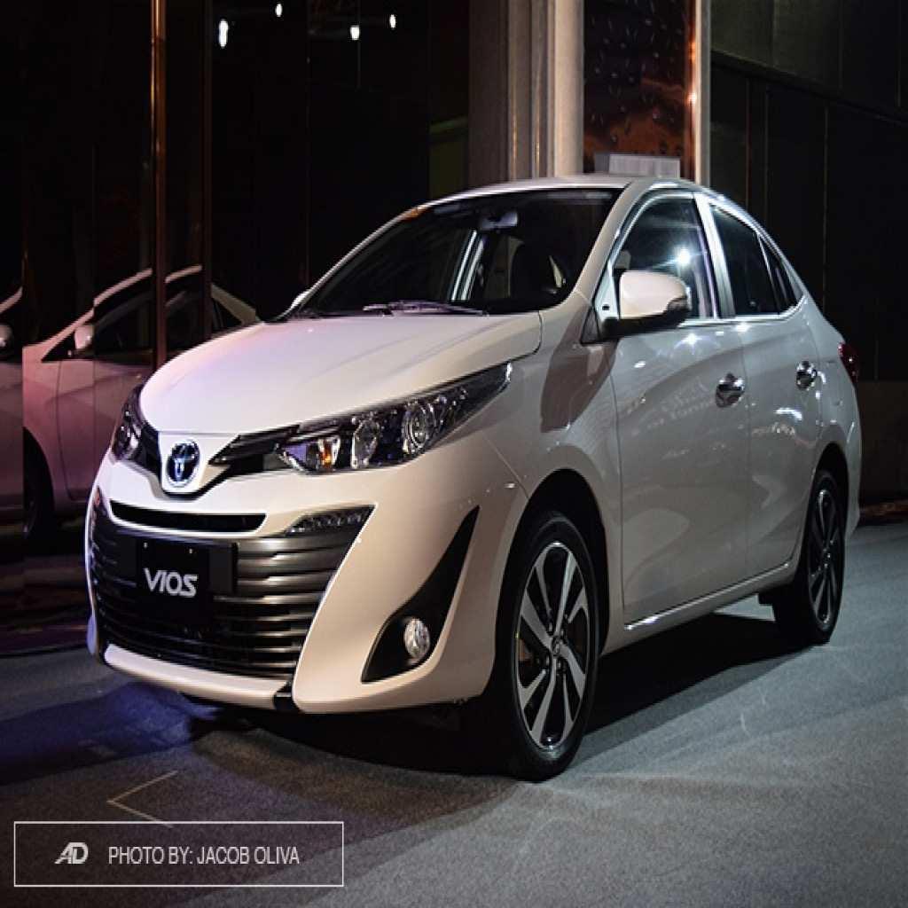 49 The Toyota Vios 2020 Model with Toyota Vios 2020
