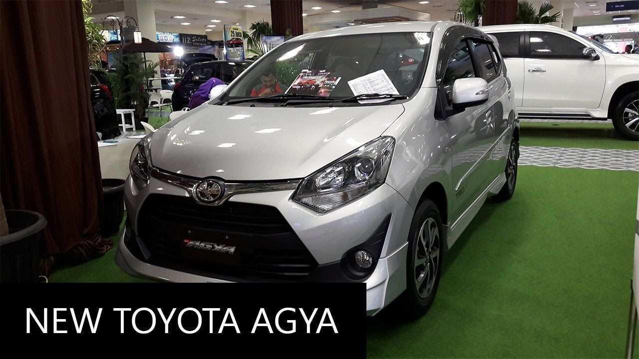 49 The Toyota Wigo 2020 Exterior Date New Concept for Toyota Wigo 2020 Exterior Date