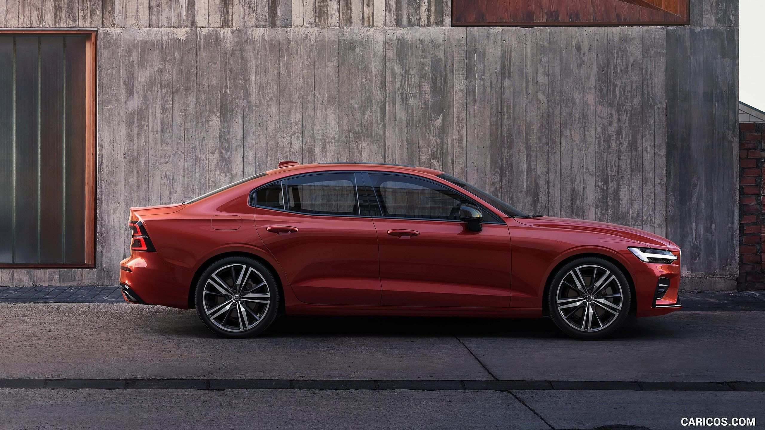49 The Volvo S60 2020 Wallpaper Price and Review by Volvo S60 2020 Wallpaper