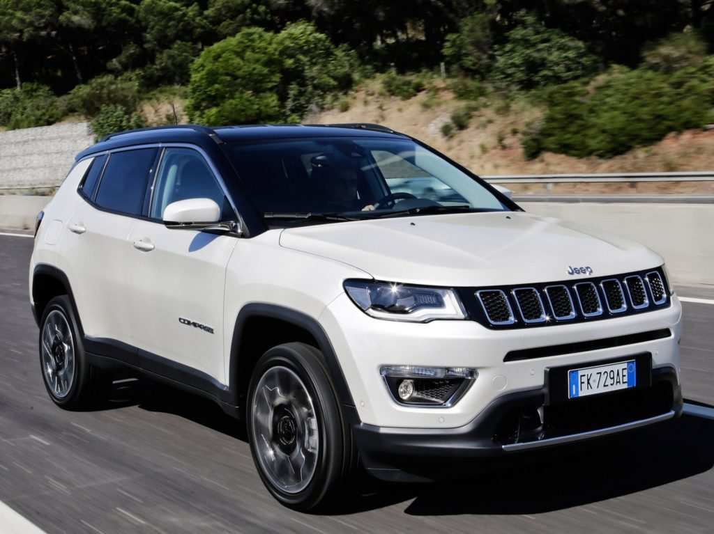 50 All New 2020 Jeep Compass New Review with 2020 Jeep Compass