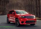 50 All New 2020 Jeep Grand Cherokee Trackhawk First Drive for 2020 Jeep Grand Cherokee Trackhawk