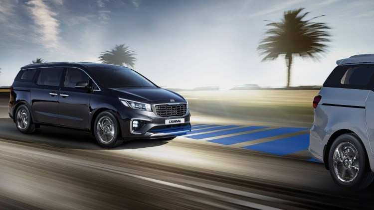 50 All New 2020 Kia Carnival 2018 Release Date by 2020 Kia Carnival 2018