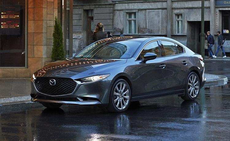 50 All New 2020 Mazda 3 Picture for 2020 Mazda 3