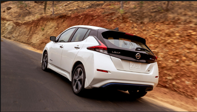 50 All New 2020 Nissan Leaf E Plus Performance and New Engine with 2020 Nissan Leaf E Plus