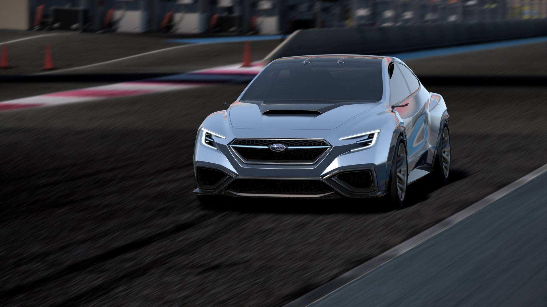 50 All New 2020 Subaru Viziv Price and Review with 2020 Subaru Viziv