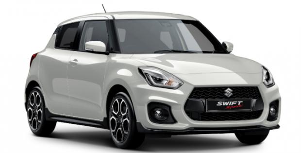 50 All New 2020 Suzuki Swift Performance by 2020 Suzuki