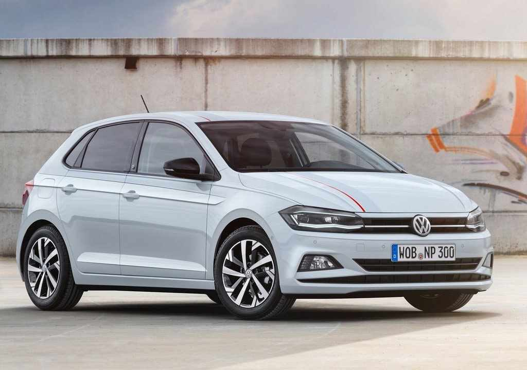 50 All New 2020 Volkswagen Polos Exterior and Interior by 2020 Volkswagen Polos