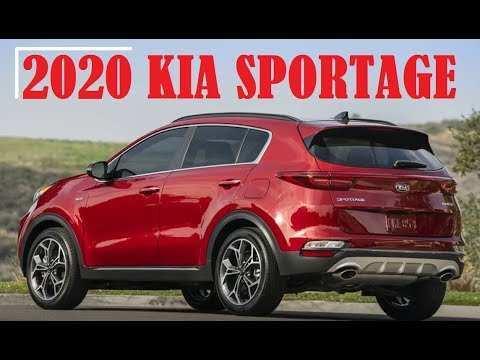 50 All New Kia Sportage 2020 Youtube Images by Kia Sportage 2020 Youtube