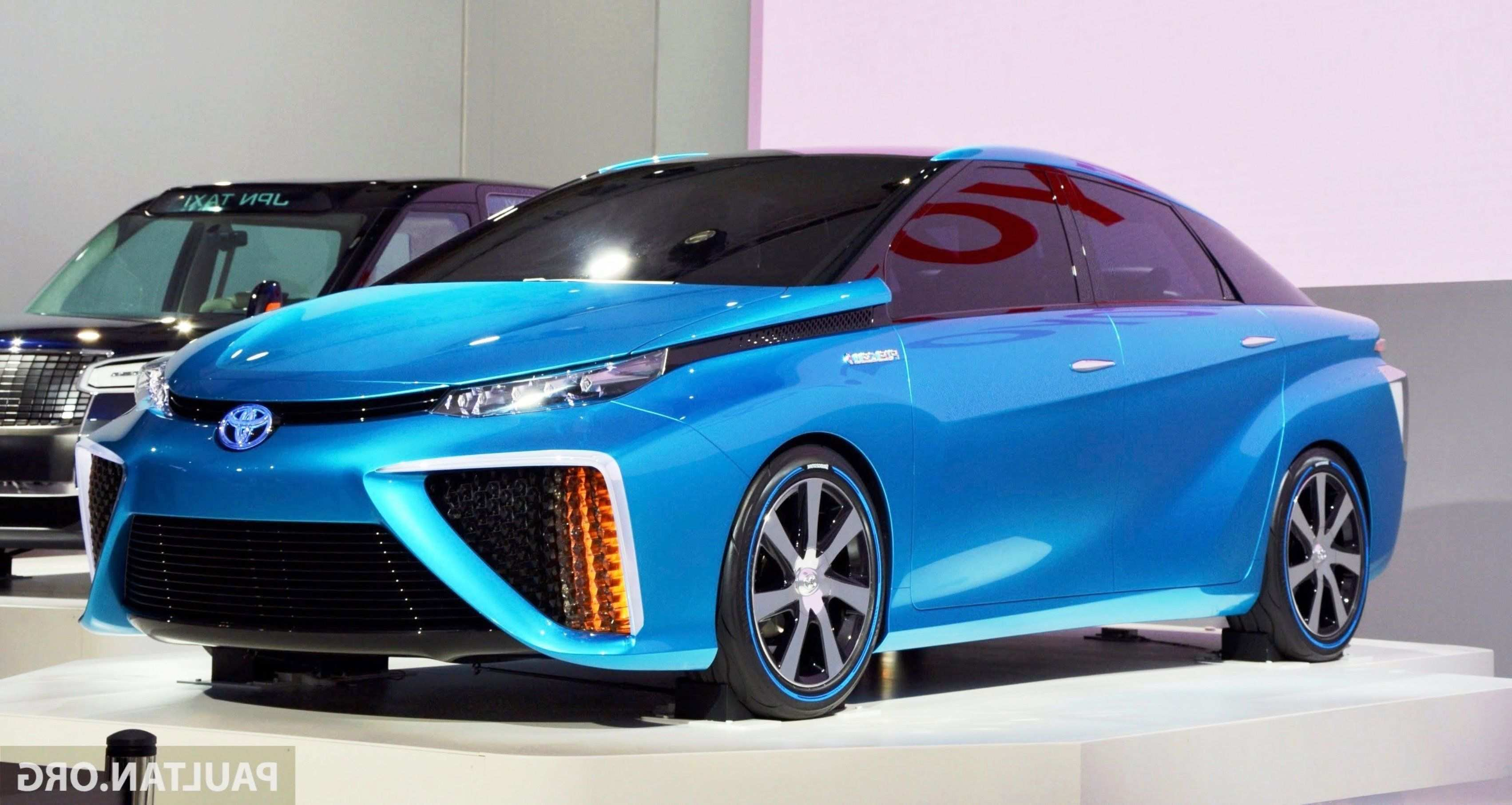 50 All New Toyota New Concepts 2020 Style by Toyota New Concepts 2020