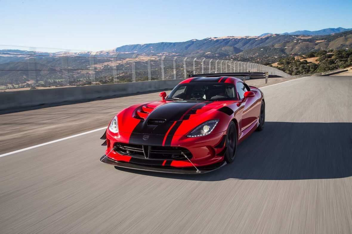 50 Best Review 2020 Dodge Viper ACR Specs and Review by 2020 Dodge Viper ACR