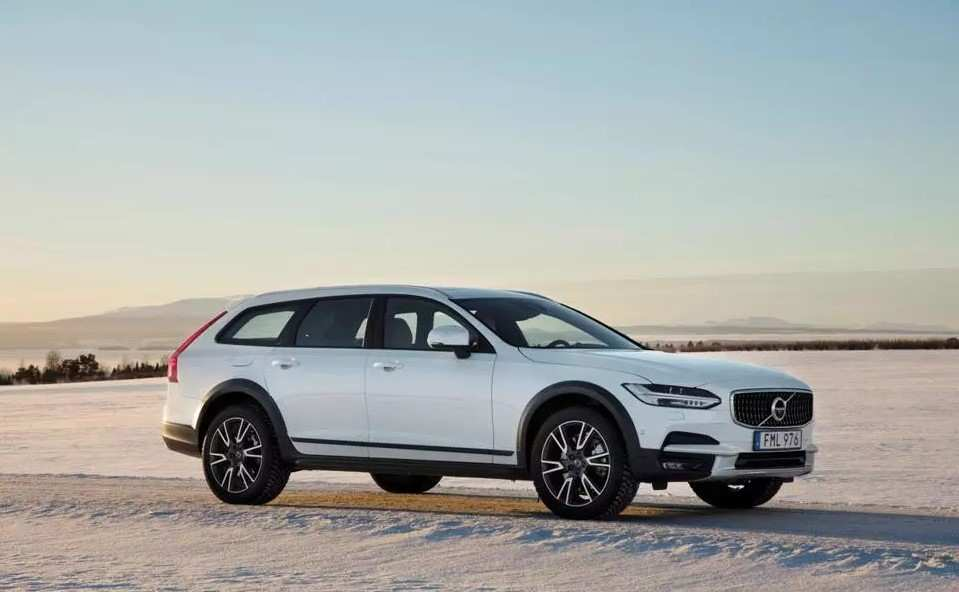50 Best Review 2020 Volvo V90 Specification Performance and New Engine for 2020 Volvo V90 Specification