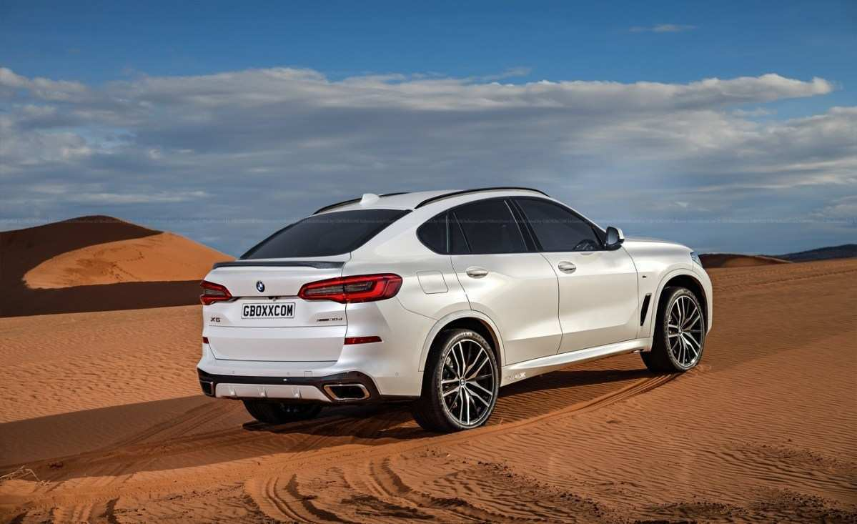 50 Best Review BMW X6 2020 Overview for BMW X6 2020
