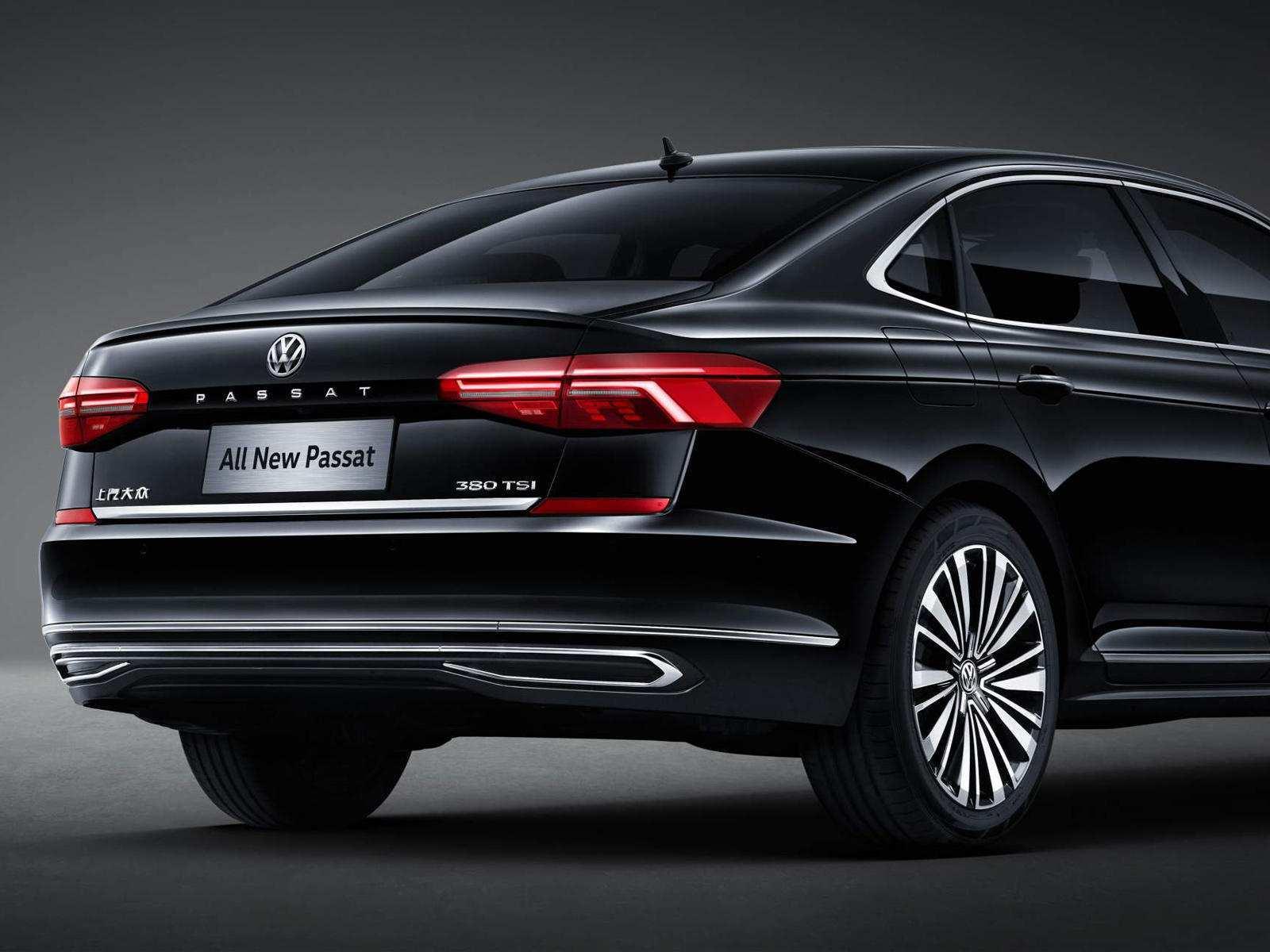 50 Best Review Volkswagen New Passat 2020 Review for Volkswagen New Passat 2020
