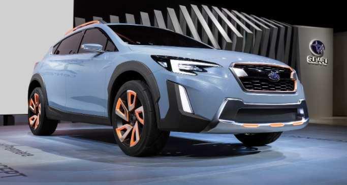 50 Best Review Xv Subaru 2020 Redesign by Xv Subaru 2020