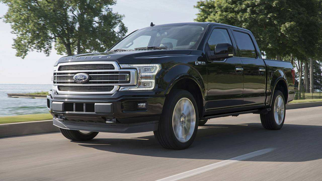 50 Concept of 2020 Ford F150 Ratings by 2020 Ford F150