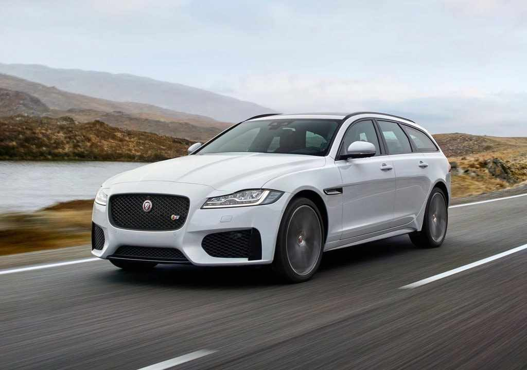50 Concept of 2020 Jaguar Station Wagon Release by 2020 Jaguar Station Wagon
