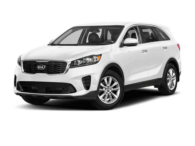 50 Concept of 2020 Kia Sorento White Style with 2020 Kia Sorento White