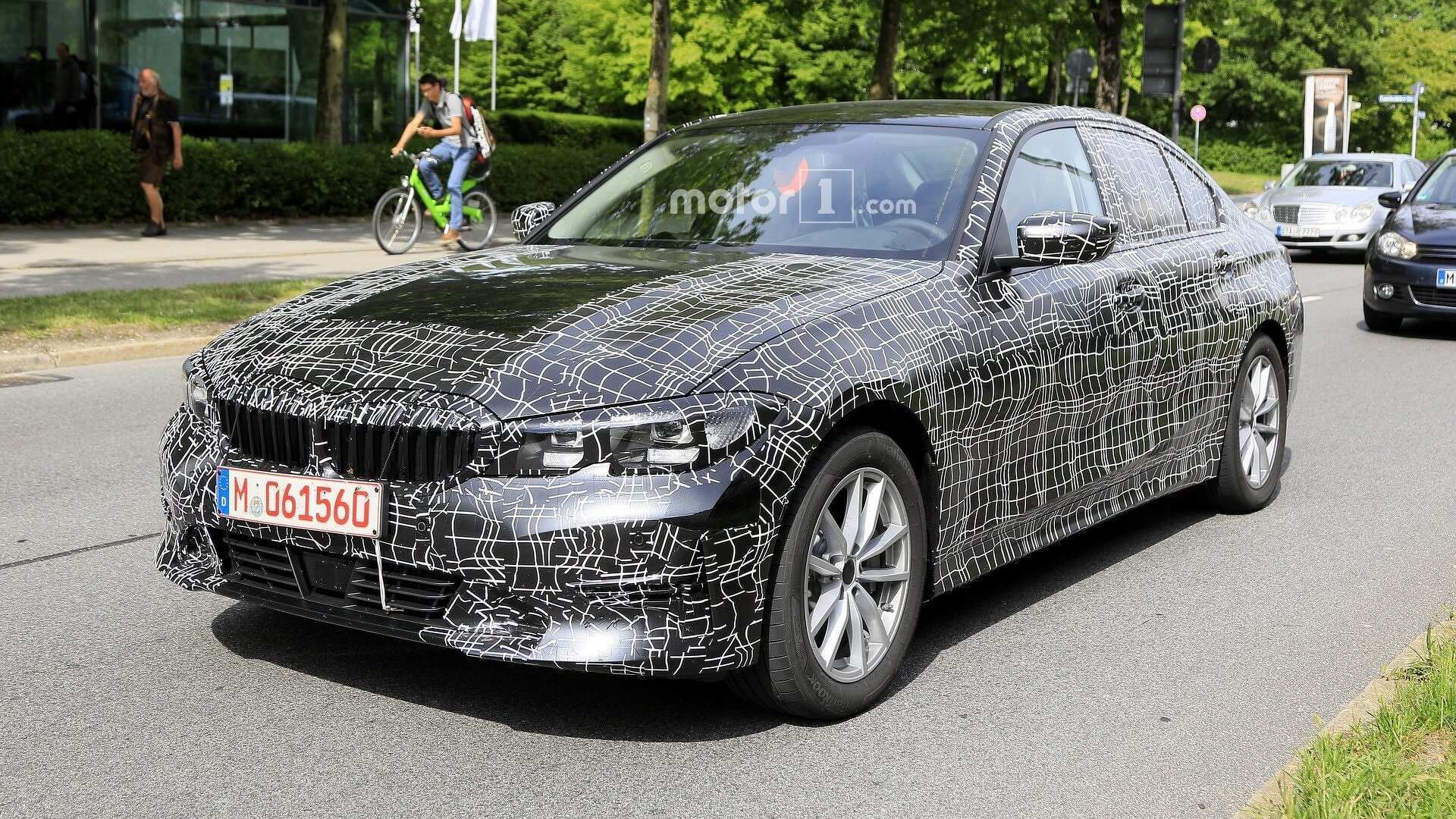 50 Concept of Spy Shots 2020 BMW 3 Series Pictures by Spy Shots 2020 BMW 3 Series