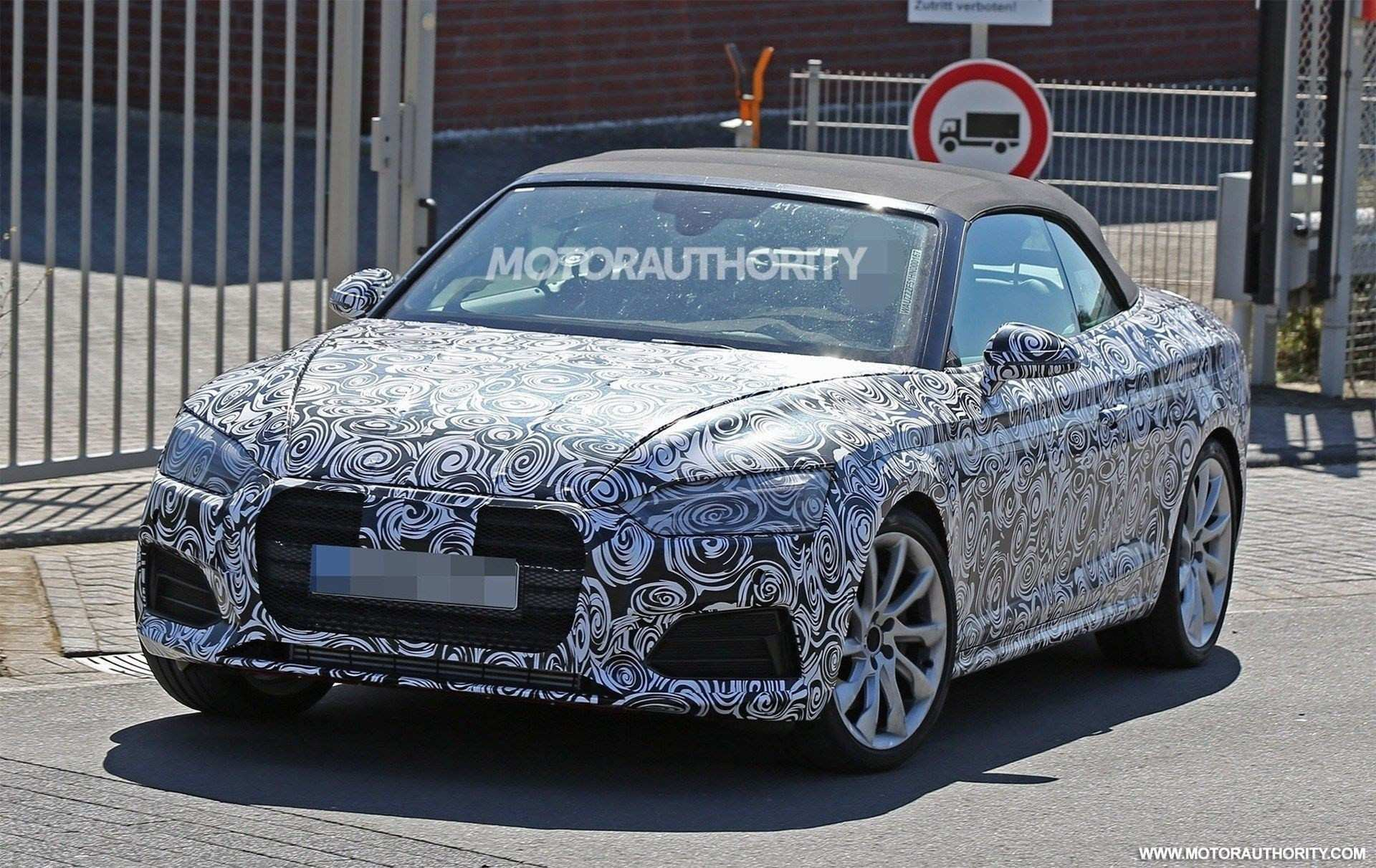 50 Gallery of 2020 Audi S5 2020 Spy Shoot by 2020 Audi S5 2020
