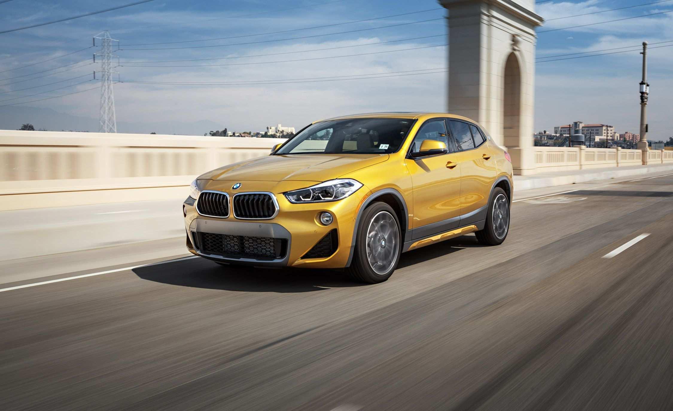 50 Gallery of 2020 BMW Sierra Gas Mileage Performance and New Engine by 2020 BMW Sierra Gas Mileage