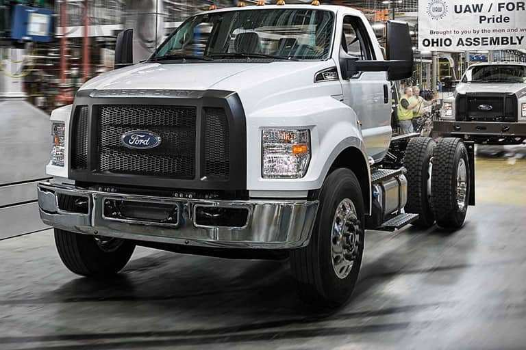 50 Gallery of 2020 Ford F 650 F 750 Spesification for 2020 Ford F 650 F 750