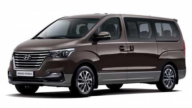 50 Gallery of 2020 Hyundai Starex 2018 History with 2020 Hyundai Starex 2018