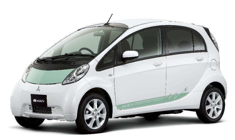 50 Gallery of 2020 Mitsubishi I MIEV First Drive for 2020 Mitsubishi I MIEV