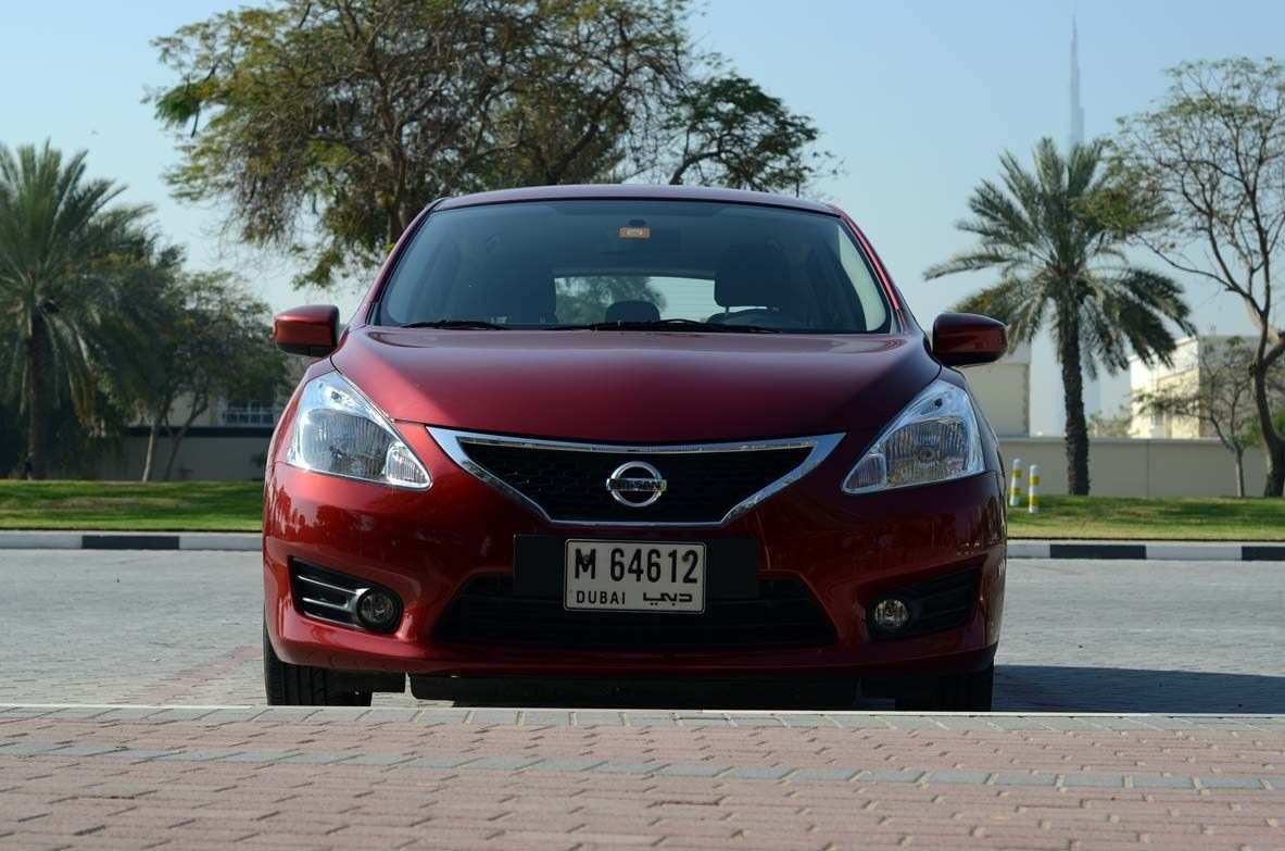 50 Gallery of 2020 Nissan Tiida Mexico Uae Ratings for 2020 Nissan Tiida Mexico Uae