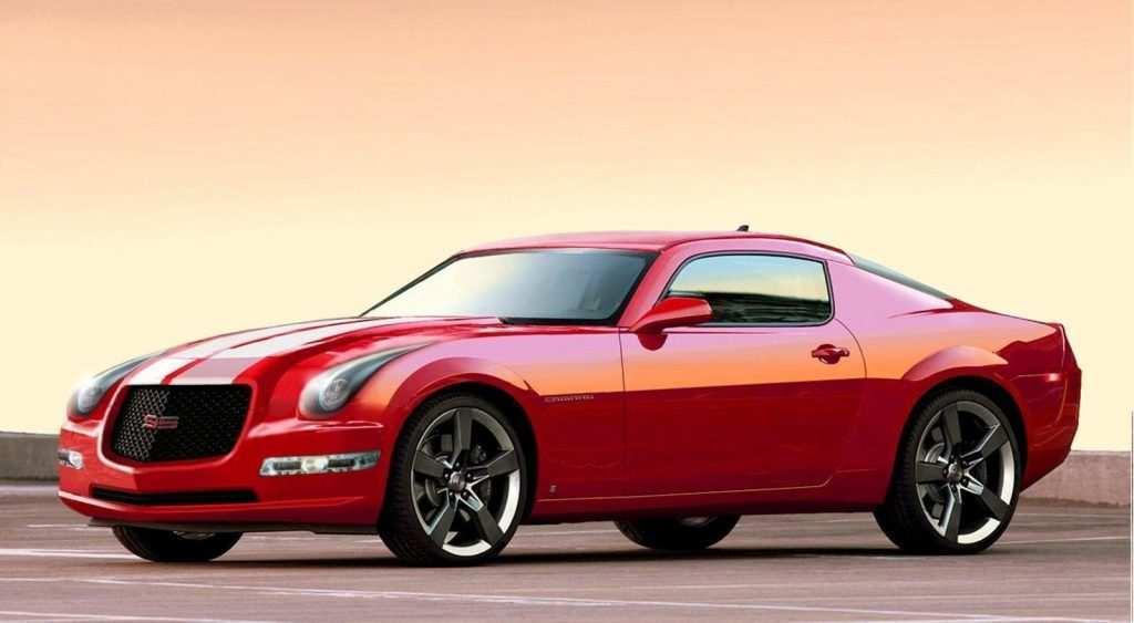 50 Gallery of 2020 Pontiac GTO Photos by 2020 Pontiac GTO