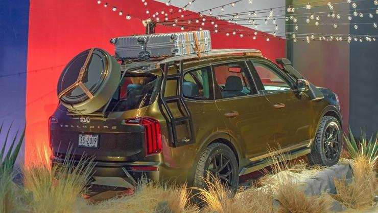 50 Gallery of Kia 2020 Telluride Price with Kia 2020 Telluride