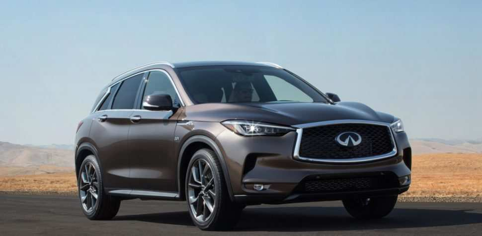 50 Great 2020 Infiniti Qx50 Brochure Overview by 2020 Infiniti Qx50 Brochure