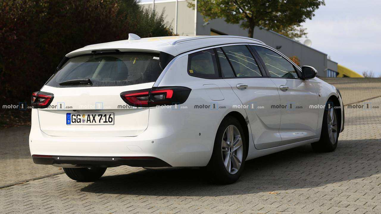 50 Great 2020 Opel Insignia 2020 Performance and New Engine with 2020 Opel Insignia 2020