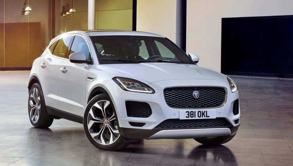 50 Great E Pace Jaguar 2020 Release by E Pace Jaguar 2020