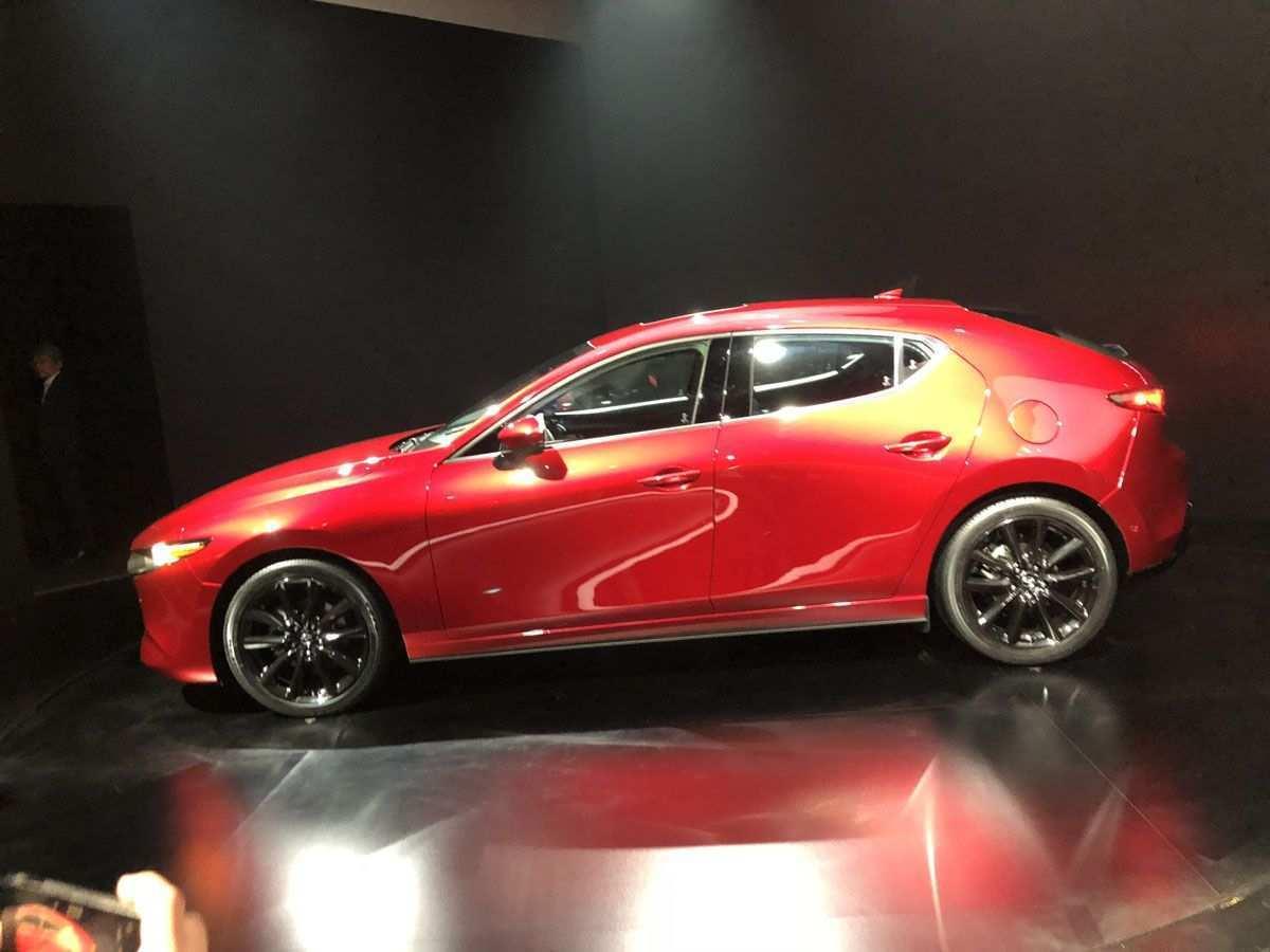 50 Great Mazda E 2020 Redesign by Mazda E 2020