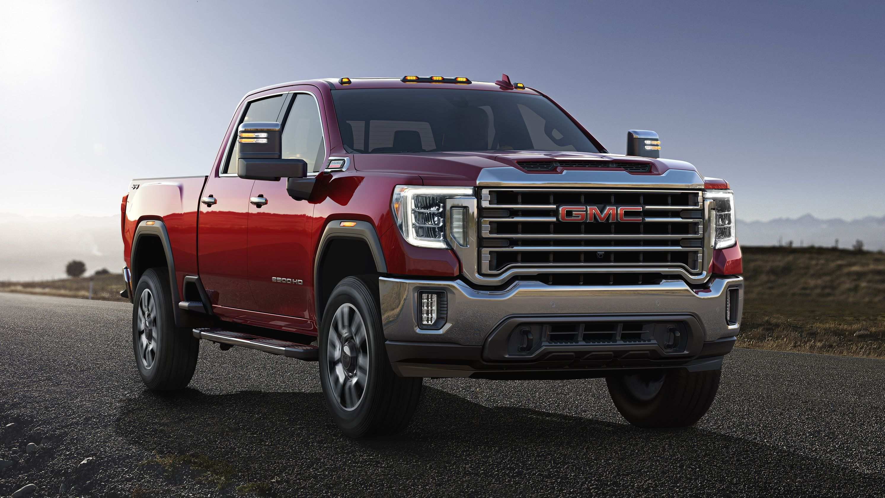 50 New 2020 GMC Sierra 2500Hd First Drive by 2020 GMC Sierra 2500Hd